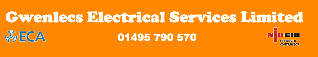 Gwenlecs Electrical Services Ltd
